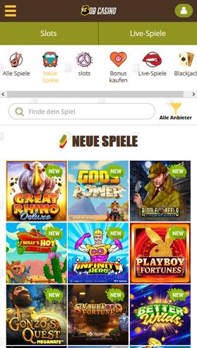 neue casinos in österreich